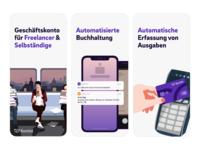 App Store Visuals