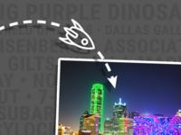 Rocket To Dallas