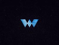 W1 dz typogaphy isometric monogram aletteraday 36daysoftype 30daychallenge design logo