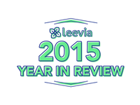 Leevia 2015 Year in Review