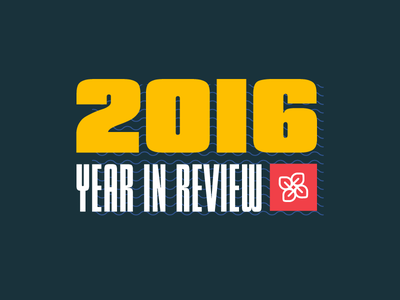 Leevia 2016 Year In Review infographic year in review 2016 leevia