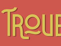 Typeface Sneak Peek