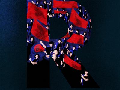 R for revolution