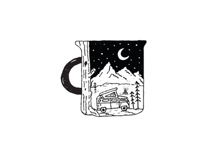 A Cup of Adventure