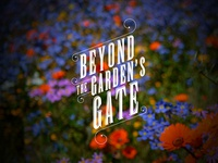 Beyond the Garden's Gate logotype