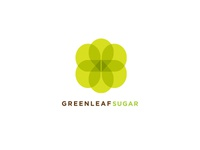 Greenleaf Sugar logo
