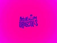 Momentum Originals logotype