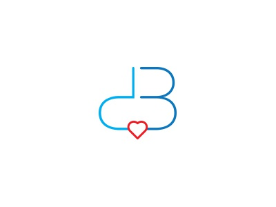 Dawn Brancheau Foundation logo connect heart b d
