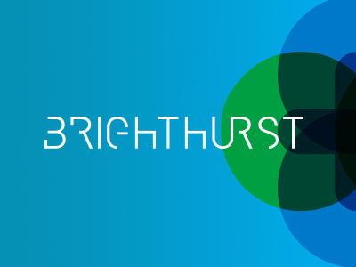 Brighthurst logotype