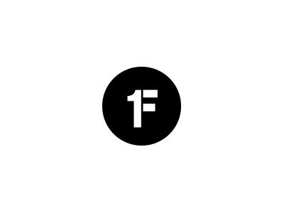 First Fridays Club stamp stamp circle f 1
