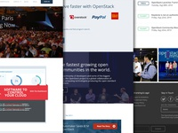 OpenStack home page