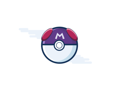 Masterball By Sun