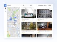 deHuyskamer — Webapp
