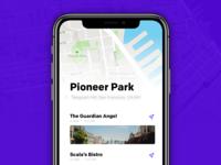 Framer — Mapbox Example