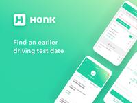 Mobile App UI/UX Design