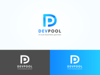 Devpool Logo