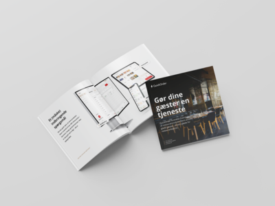 QuickOrder Brochure
