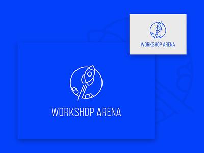 Workshop Arena Logo logo