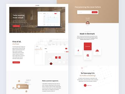Seater Web Design website design landing page design webdesign website web