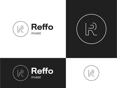Logo for Reffo Invest logo