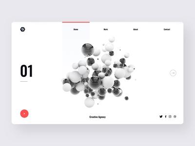 Sharp Lines - Design Agency