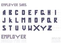 Employer Sans