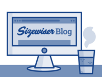 Sizewiser Blog Illustration