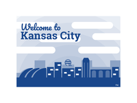 Welcome to Kansas City