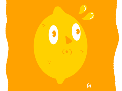 Nervous Lemon