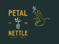 petal to the nettle