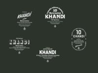 Khandi