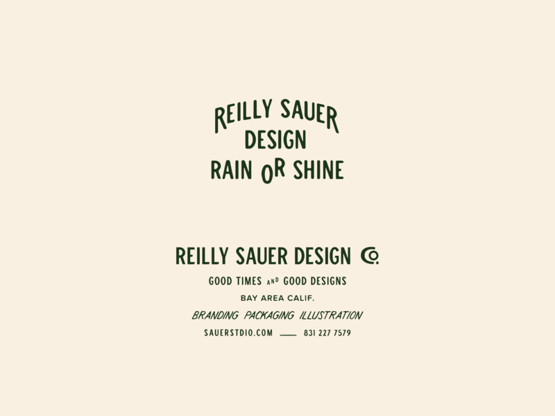 Endlessly Self Branding branding type logo design reillysauer illustration typography