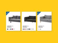 IKEA UI Tile