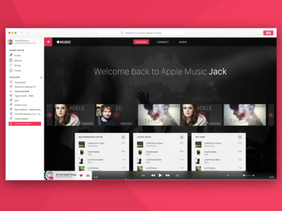 Apple Music 2.0