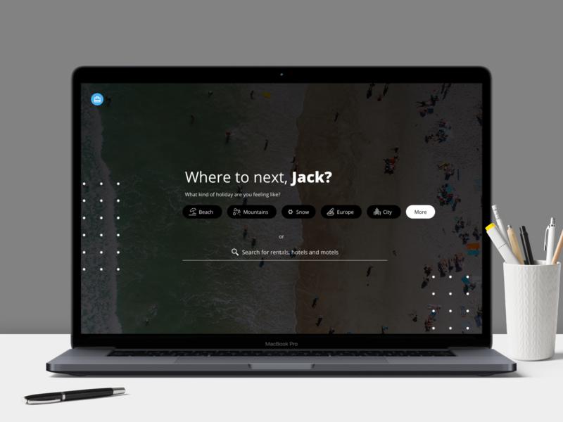 Professional AirBnB Clone tags app ui ux design ui design
