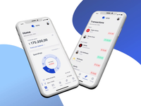 Upay - Banking App