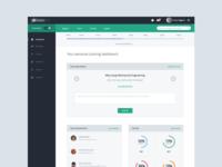 Tutor App UI