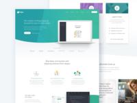 Shippo Homepage