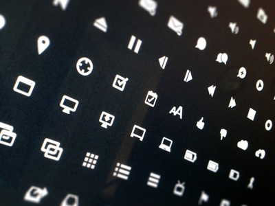 Almost Done icons icon icon-pack design glyphs