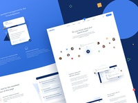 Capacity Homepage