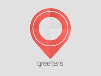 Greeters logo