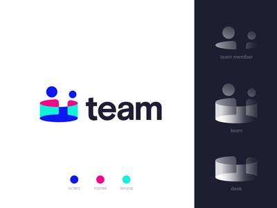 team logo concept meeting creative logo design logo presentation best logo designer colorful logo modern logo overlay team work office logo teamwork app devignedge conceptual logo logo ideas team logo creative logo logodesign brand branding logo