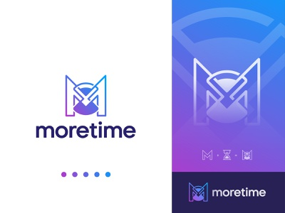moretime logo m letter logo m logo design moretime letter m conceptual logo logo idea hourglass time typography app logo modern logo best logo designer logomark logotype devignedge creative logo logo design brand branding logo