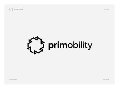 primobility logo design initial letter p logo corporate logo p logo mark letter p logo primium car rental company logo electric car rental logo rental company logo car rental company logo conceptual logo logo ideas logomark app logo best logo designer logotype creative logo devignedge branding brand logo design logo