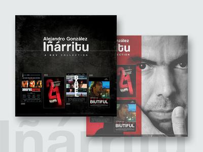 Innaritu - DVD Cover