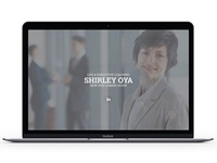 Shirley Oya