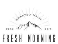 Fresh Morning Brew