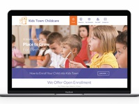 Kids Town Childcare