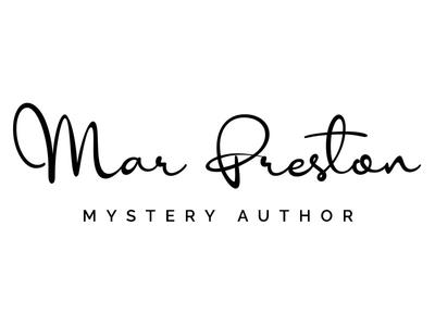 Mar Preston design illustration typography vector marketing mark website branding logo