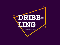 Dribbling Logo